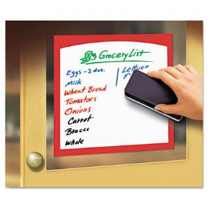 Avery� Peel & Stick Dry Erase Sheets