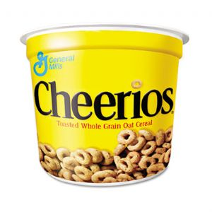 CEREAL,CHERIOS,1.30OZ,6PK