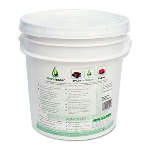SORBENTS,GREENSORB,10LB