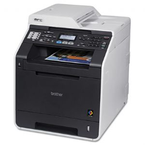 PRINTER,MFC, CLR, DPLX, W