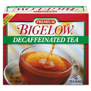 TEA,BIGELOW,DECAF,48/BX