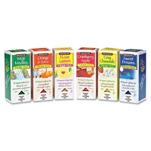 TEA,BIGELOW HERBAL,AST