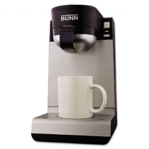 COFFEEMAKER,POD BREW,BKSV