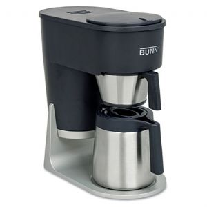 COFFEEMAKER,THERMAL,BKSV