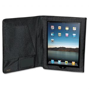 CASE,IPAD FOLIO,BK