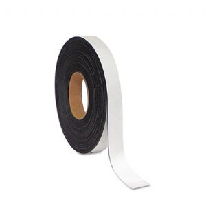 MAGNET,TAPE DRY ERASE,WH