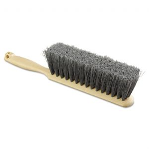 BRUSH,CNTER,8&quot;,POLY,GY