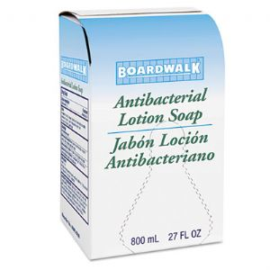 SOAP,TIDYBAC ANTIBAC