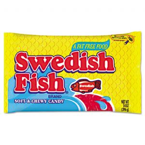 Swedish Fish� Soft and Chewy Candy