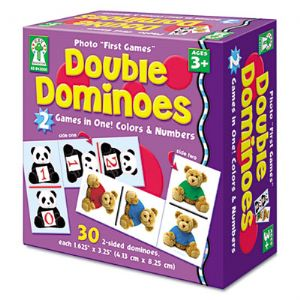 GAMES,DOUBLE DOMINOES