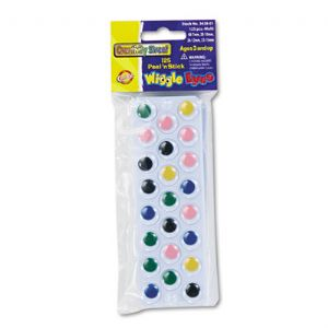Creativity Street� Peel 'n Stick Wiggle