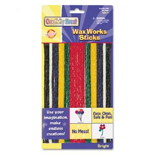 Creativity Street� Wax Works� Sticks