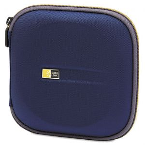 Case Logic� Molded CD Wallet