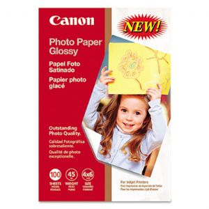 PAPER,4X6 PHTO,100/PK,WHT