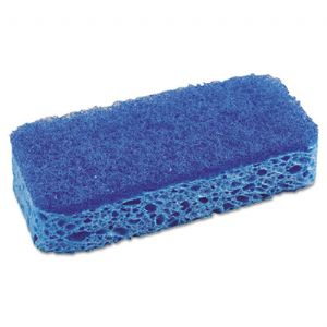 S.O.S� All-Surface Scrubber Sponge