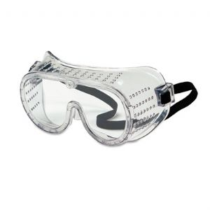 GOGGLES,SAFETY,CLR