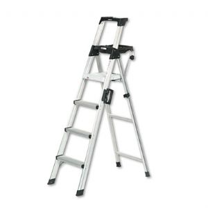 LADDER,6 FT,COMMERCIAL,AM