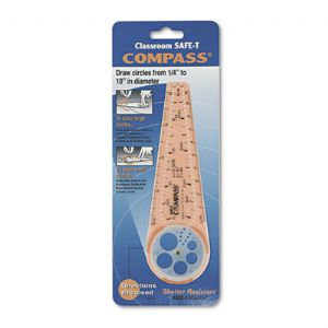 COMPASS,SAFE T ,OE