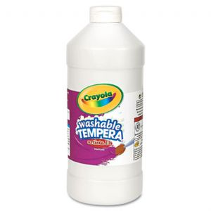 PAINT,TMPRA,WSH,32 OZ,WH