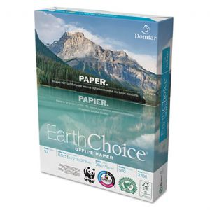 PAPER,EARTHCHOICE, FSC,WE