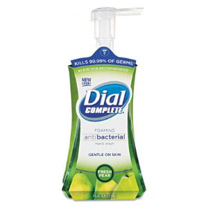 Dial® Professional Antimicrobial Foaming
