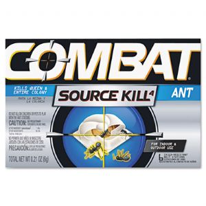 Combat� Source Kill Ant Bait Station