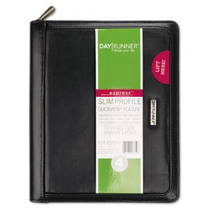 PLANNER,WINDSOR RFLBLE,BK