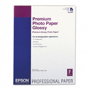 PAPER,GLOSSY PHOTO,25/PK