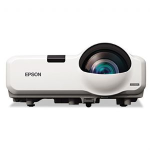 Epson PowerLite 435W LCD Projector - 720p - 16:10