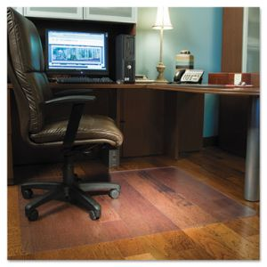 ES Robbins® EverLife™ Chair Mat for Hard