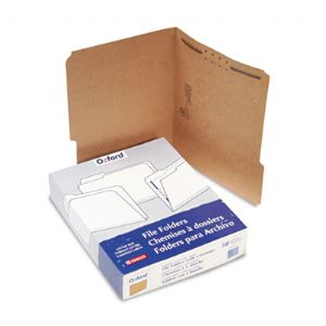FOLDER,KRAFT,1/3CUT,LTR