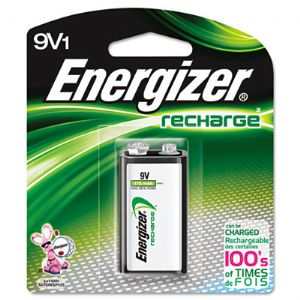 Energizer� NiMH Rechargeable Batteries