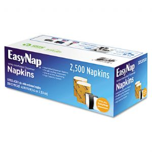 NAPKINS,EASYNAP ,INFLD,WH