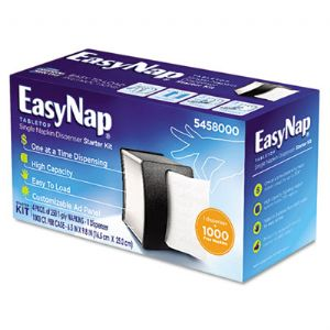 NAPKINS,EASYNP,STR KIT,WH