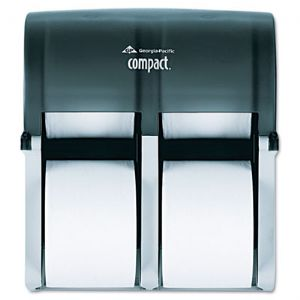 DISPENSER,BATH TISSUE,SMK