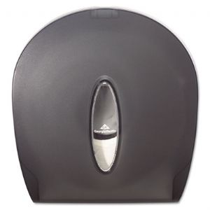 "DISPENSER,9"" TISSUE,SMK"