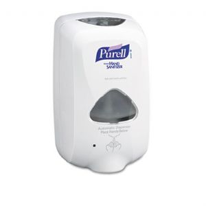 DISPENSER,PURELL TFX,GY