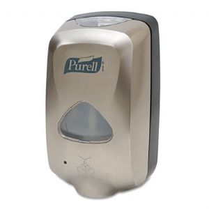 DISPENSER,PURELL TFX,ML