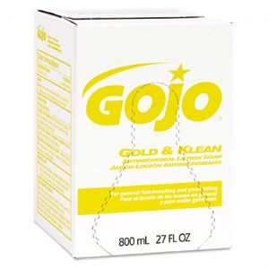 SOAP,GLD&amp;KLN,ANTIM,800ML