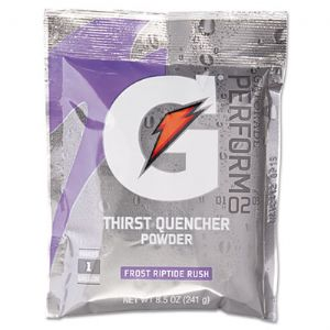 Gatorade� Thirst Quencher Powder Drink M