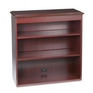 BOOKCASE,HUTCH 3 SHLF ,MY