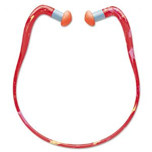 EARPLUGS,SEMI AURAL BAND
