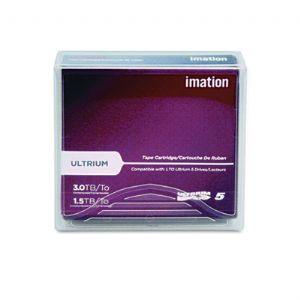 imation� 1/2 inch Tape Tera Angstrom� Ul