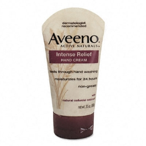 LOTION,AVEENO INT. RELIEF