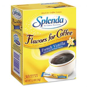 BEVERAGE,SPLENDA FRNCH,30
