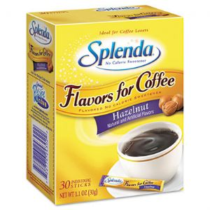 BEVERAGE,SPLENDA HAZNT,30