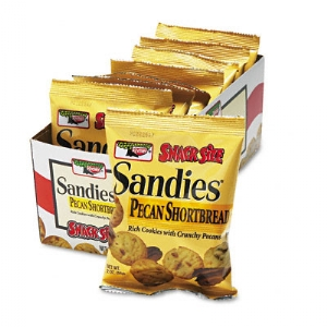 COOKIE,PCN SANDIES,2OZ