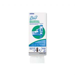 KIMBERLY-CLARK PROFESSIONAL* SCOTT� Mega