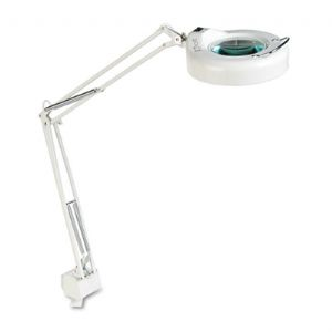 LAMP,MAGNIFIER,WE