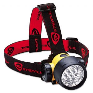 FLASHLIGHT,SEPTOR W/STRP